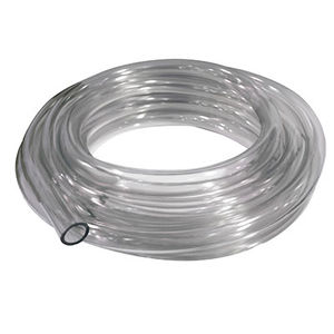 Clear sight gauge hose