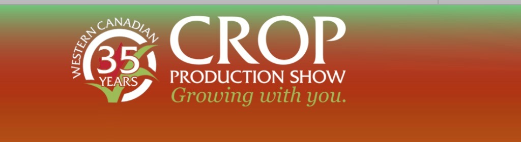 2018 Crop Production show
