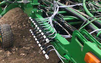 Pattison Liquid Fertilizer Distribution Systems